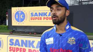 IPL Auction 2019: I was hoping to get 20 lakh, says Varun Chakravarthy on R...