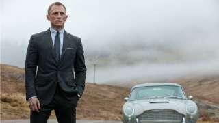 Wait for 'Bond 25' just got longer