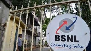 BSNL(Reuters)