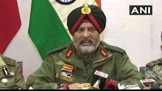 Lt Gen KJS Dhillion, Indian Army