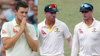 Youngsters need experienced players like Steve Smith and David Warner: Josh...