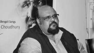 Bengali singer Pratik Choudhury dies at age of 55