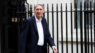 Britain must resolve Brexit, changing PM wouldn't help: Philip Hammond...