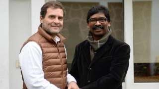 Lok Sabha polls: Congress finalises seat-sharing with partners in Jharkhand...