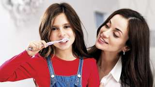 Study reveals using excess toothpaste can put kids at risk of tooth decay