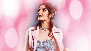 Dhvani Bhanushali ready for her next single 'Vaaste'
