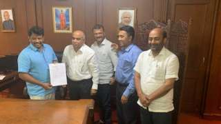 BJP strengthens Goa position as 2 MGB MLAs join party