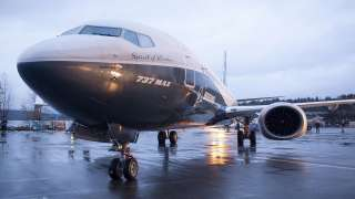 Boeing conducts final test flight of 737 MAX after updating anti-stall syst...