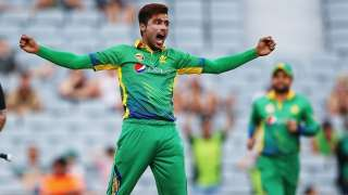 Pakistan leave out Muhammad Aamir from World Cup squad