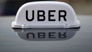 Uber wins $1bn investment from Toyota, SoftBank fund for development of dri...