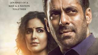 'Bharat' new poster: Salman Khan and 'madam sir' Katrin...
