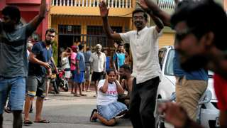 7 Lankan suicide bombers involved in Easter blasts; 24 arrested as toll ris...