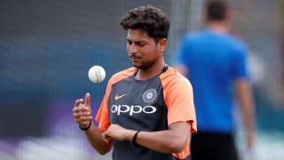 IPL 2019: You will see a different Kuldeep in World Cup, says Harbhajan Sin...