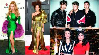 From Gigi and Bella Hadid to Beyoncé and Solange Knowles: Meet the most sty...