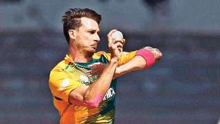 Dale Steyn to miss RCB's remaining matches in IPL, World Cup place in...