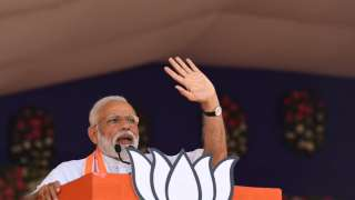 IAS officer who checked PM Modi's chopper barred from poll duty, EC re...