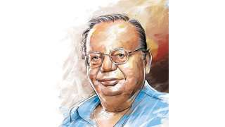 Happy Birthday Ruskin Bond: Some famous quotes by the author that capture b...