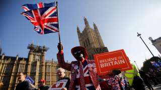 UK housing market weathers Brexit clouds, but sharp gains unlikely