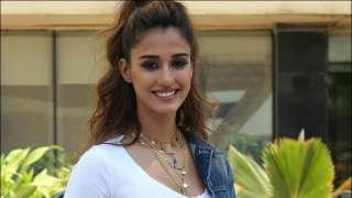 'It was fun more than challenging': Disha Patani opens up on hes...