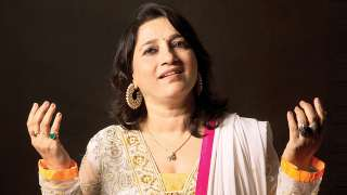 Kavita Seth: For better or verse