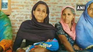 UP: Muslim family names newborn son 'Narendra Modi' to mark BJP...
