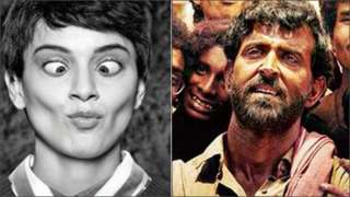 No Hrithik Roshan vs Kangana Ranaut at Box Office: 'Super 30' get...