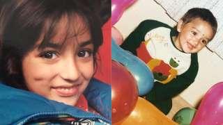 Seen these adorable childhood photos of Yami Gautam, yet?