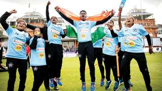 A unique cricket world cup win that will add spark to these kids' live...