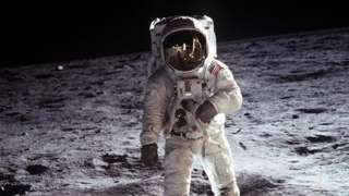'Rosetta Stones of the solar system': Apollo moon rocks can trans...