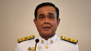 Thailand Prime Minister declares end of military rule
