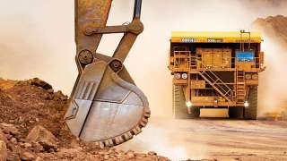 NMDC to resume iron ore production from Donimalai mines as HC