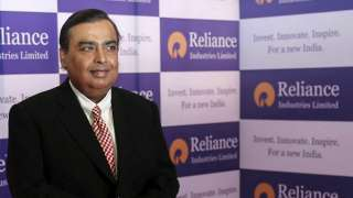 Reliance Industries Q1 net rises 6.8%; consumer businesses contribute a thi...