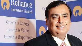 Reliance Industries reports 6.8% rise in net profits in first quarter of FY...