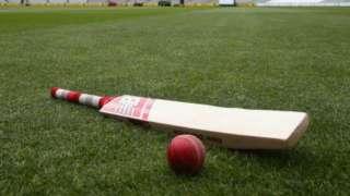 India U19 thrash England U19 by five wickets in Tri-nation tournament