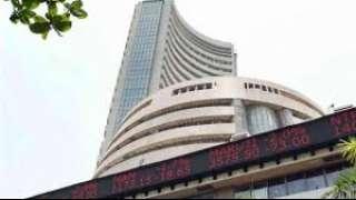 Sensex tanks 306 pts; HDFC twins sink