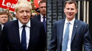 UK PM race between Boris Johnson and Jeremy Hunt concludes, result on Tuesd...