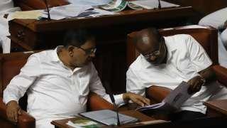 Karnataka CM Kumaraswamy