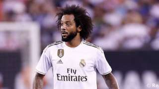 Champions League 2019-20: Marcelo's neck injury rules him out ahead of...