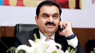 French energy major Total to buy 37.4% stake in Adani Gas