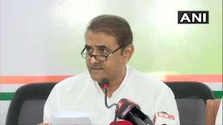 Maharashtra: Have not yet received any summons from ED, says NCP's Pra...