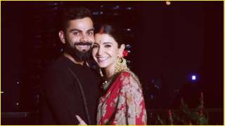 Virat Kohli's gesture for Anushka Sharma on Karva Chauth is major husb...