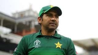 Australia vs Pakistan: After being sacked from captaincy, Sarfaraz Ahmed dr...