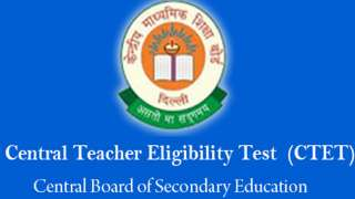 CTET 2019: CBSE to release admit card next week at ctet.nic.in