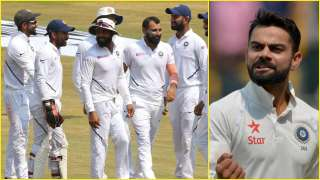 'Dream combination for any skipper': Virat Kohli lauds Indian bow...
