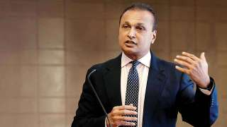 Anil Ambani, four other directors resign from Reliance Communications