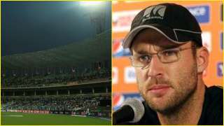 IND vs BAN: Daniel Vettori expects electrifying atmosphere at Eden Gardens...
