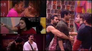 'Bigg Boss 13' November 21, 2019 Written Update: Housemates divided with Siddharth Shukla and Asim Riaz's fight
