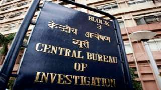 Nine locations across three states raided by CBI over misappropriation of g...