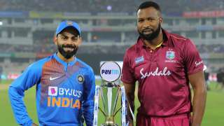 India vs West Indies, 3rd T20I Dream11 Prediction: Best picks for IND vs WI...