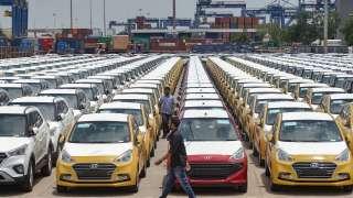 Automobile sales decline by 12% in November: SIAM